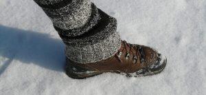 Klassiska skor