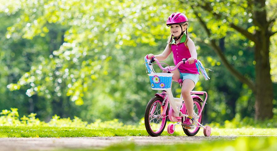 Vilken cykel passar dig?